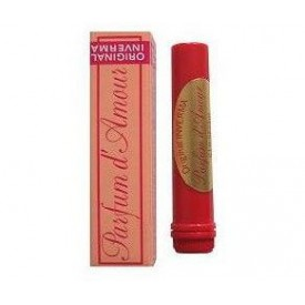 Духи с феромонами для женщин Parfum dAmour - 3 мл.